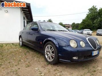Jaguar s-type 3.0 v6 24v…