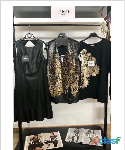 Lotti Liujo abbigliamento donna 2018