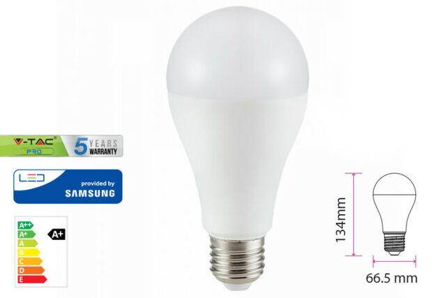 Lux lcc lampada led e27 aw bianco caldo k bulbo