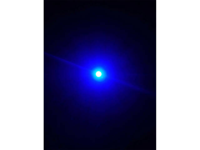Lux plb 10 pezzi micro mini lampada led con filo 12v smd