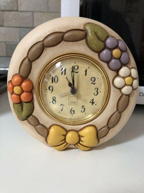 Vendo orologio da tavolo thun posot class for Orologio da tavolo thun