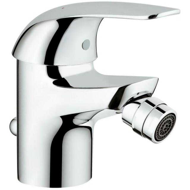 Rubinetto miscelatore per bidet cromo lucido starlight swift