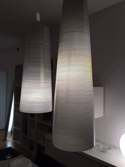 Lampada sospensione mod. Tite 1 Foscarini