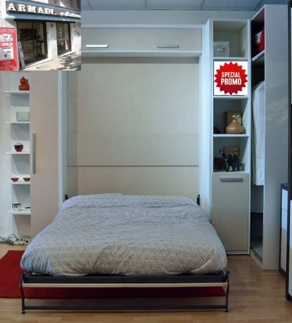 Armadio Letto A Scomparsa Ikea.Mensola Beige Ikea Stop A Scomparsa Posot Class
