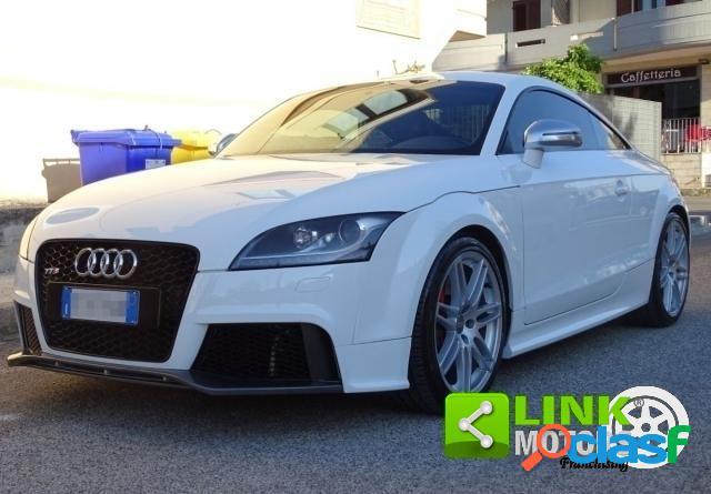 AUDI TTS benzina in vendita a Martina Franca (Taranto)