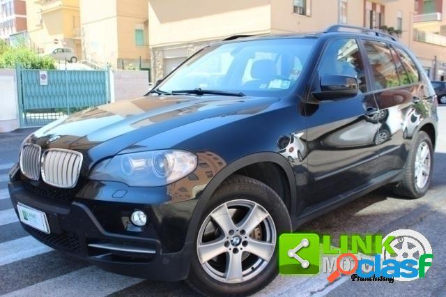 BMW X5 diesel in vendita a Viterbo (Viterbo)