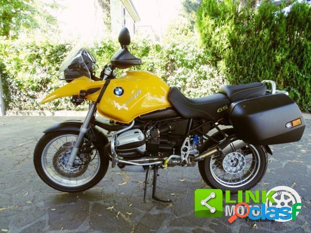 Bmw R 1150 GS benzina in vendita a Castel Maggiore (Bologna)