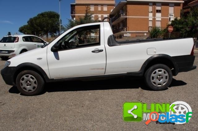 FIAT Strada diesel in vendita a Viterbo (Viterbo)