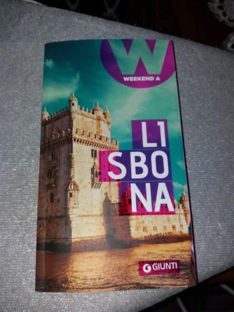 Guida turistica di Lisbona