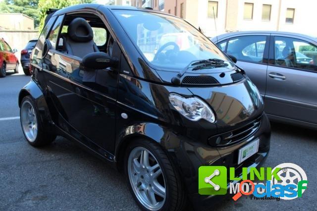 SMART Brabus benzina in vendita a Viterbo (Viterbo)