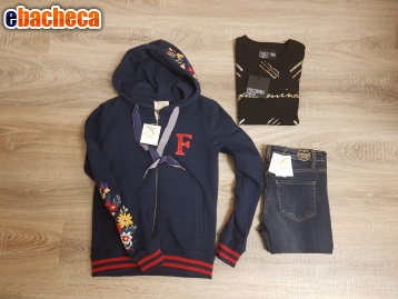 Stock invernale Fracomina