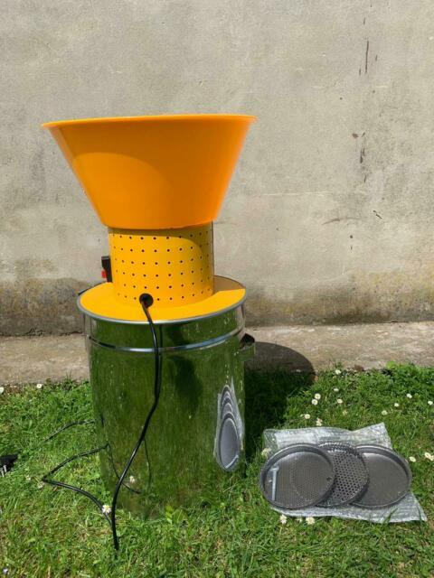 Molino / mulino elettrico nuovo cereali mais