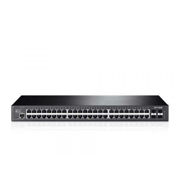 Tp-link tg-52ts (tl-sg) gestito l2+ gigabit ethernet