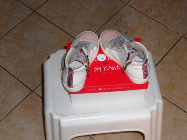 Scarpine sneakers bimba n. 28 ISHIKAWA