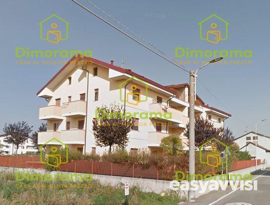 Appartamento bilocale 65 mq, provincia di novara