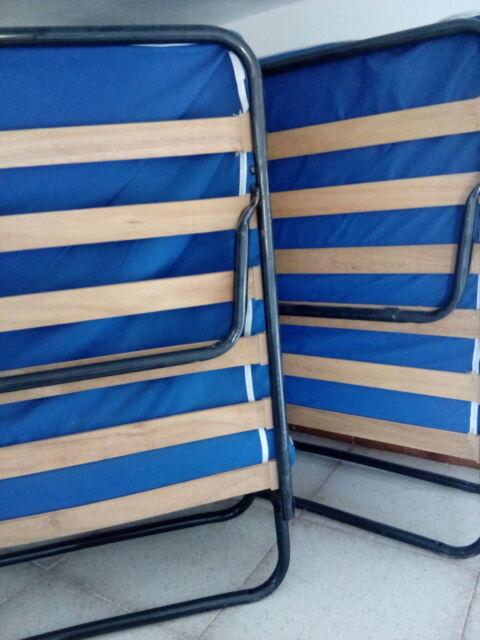 Lettini pieghevoli per massaggi ed torino posot class for Lettini ikea usati