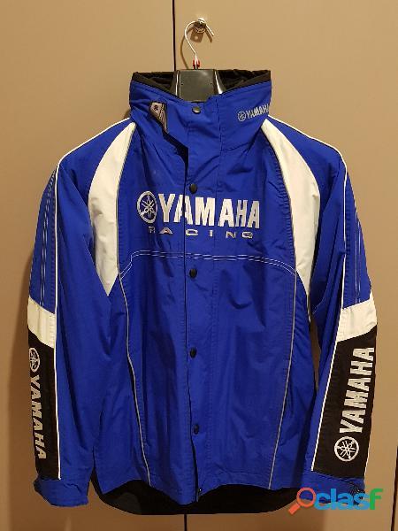 Giubbotto Yamaha