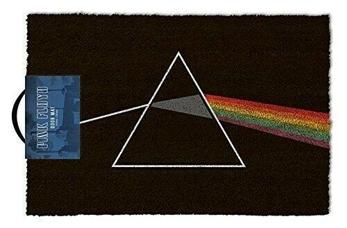 Gw jm pink floyd - dark side of the moon (zerbino) -