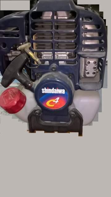Motore decespugliatore 4 tempi scindauva 35.8 cc