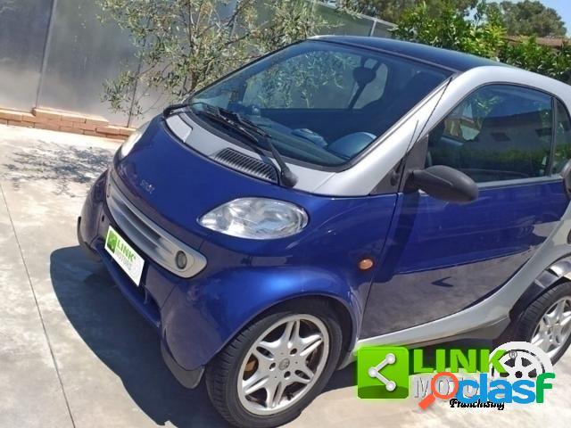 SMART 600 benzina in vendita a Latina (Latina)