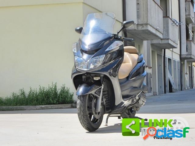 Yamaha Majesty 400 benzina in vendita a Ascoli Piceno