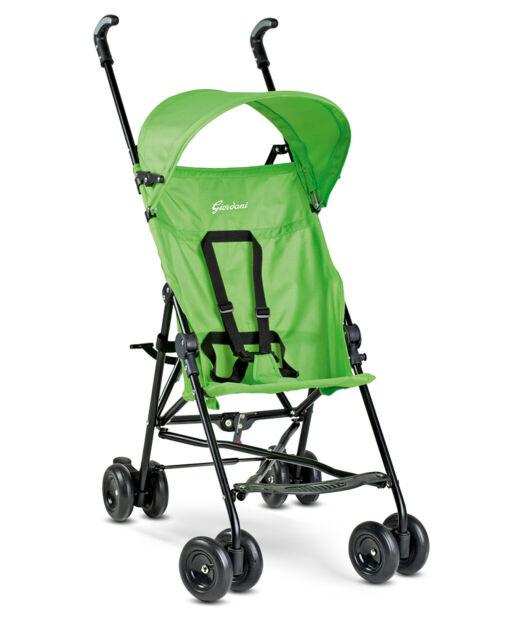 Passeggino Prenatal verde ottime condizioni