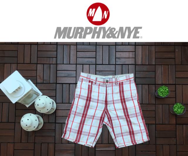 Shorts murphy & nye taglia 31