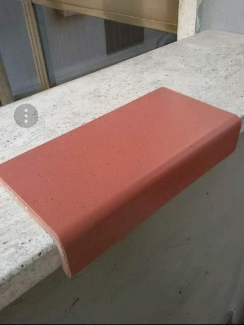Gradoni Klinker 30x33 Scale Scalino Esterno Posot Class