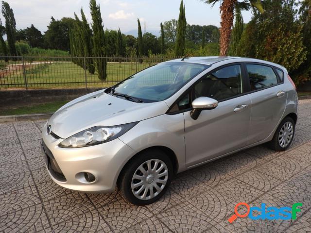 FORD Fiesta benzina in vendita a Cassino (Frosinone)