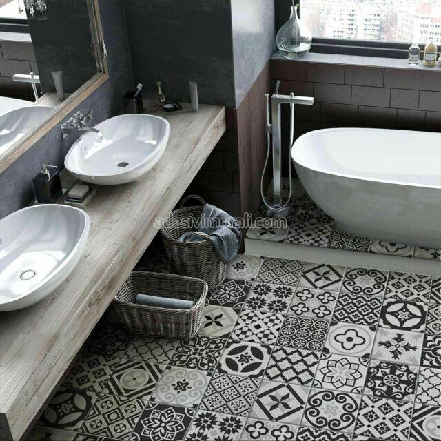 PP Decorazione adesiva in PVC per pavimenti