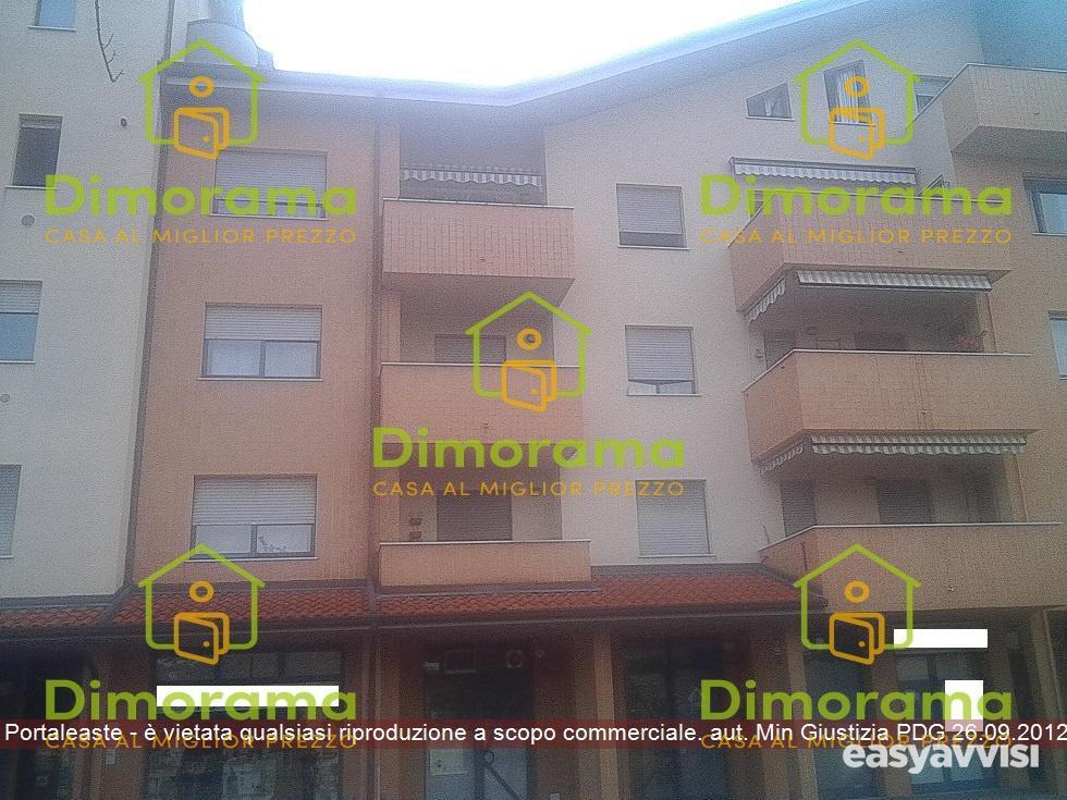 Appartamento trilocale 98 mq arcore