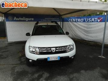 Dacia Duster 1.5 dCi…