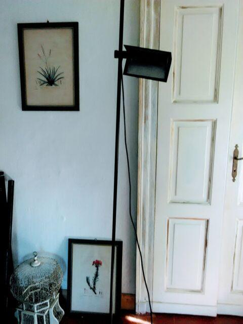 Lampada piantana