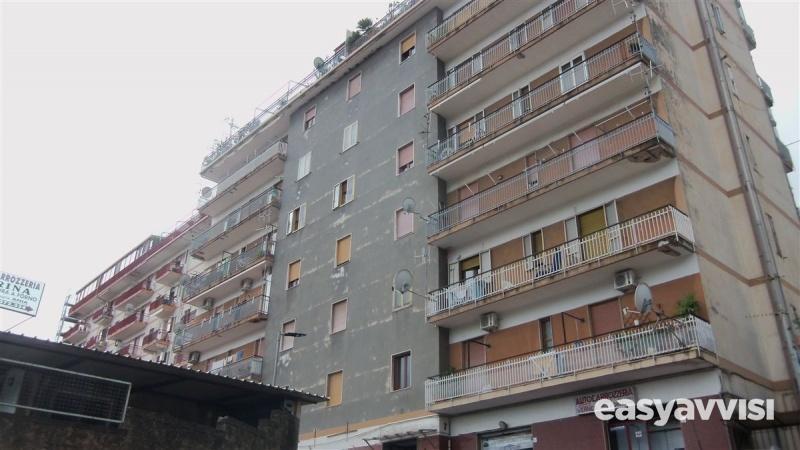 Appartamento trilocale 95 mq, provincia di salerno