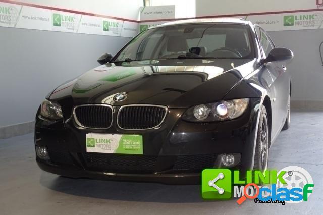 BMW Serie 3 Coupè benzina in vendita a Telgate (Bergamo)