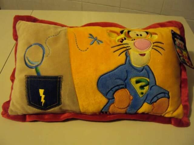 Cuscino Winnie the Pooh nuovo