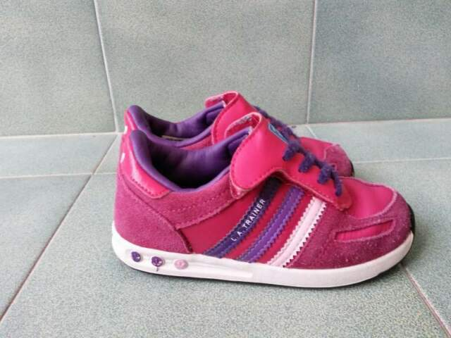 scarpe bimba adidas 23