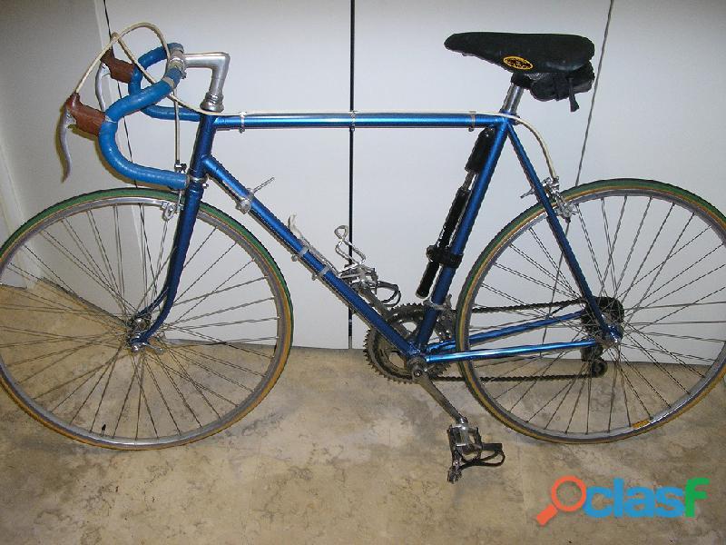 Vendo Bici Corsa LEGNANO