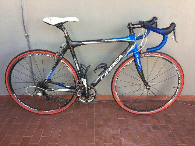 Bici da corsa Orbea Opal Full Carbon