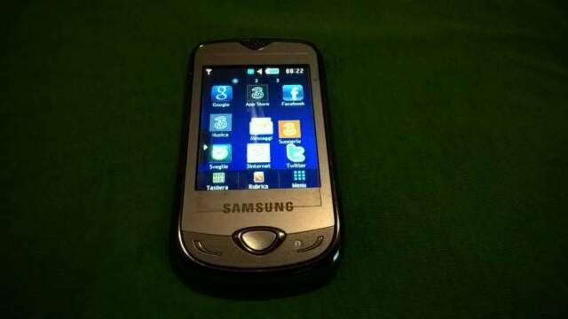 Cellulare Smartphone Samsung Gt-s Brand 3