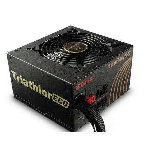 Enermax alim.trialthlor eco 800w modulare 80 plus bronze
