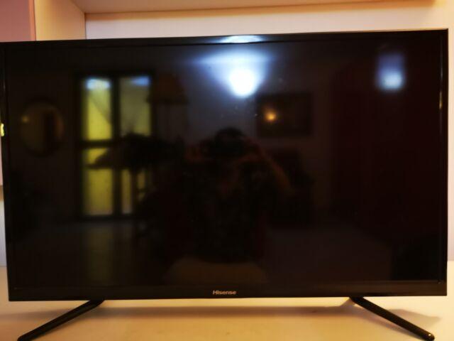 """Hisense LTDN40D36EU 40"""" Full HD Nero LED TV"""