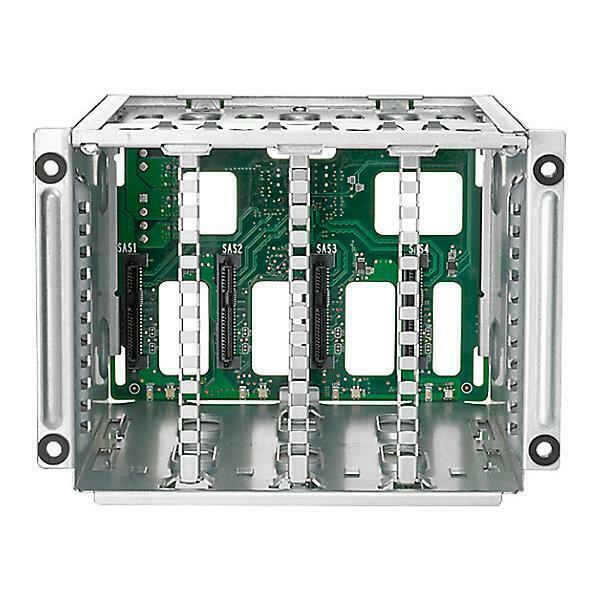 Hp dl380 gen9 8sff cage bay2 bkpln kit