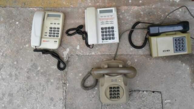 TELEFONI VINTAGE degli anni  vari modelli