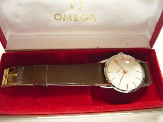 Orologio uomo Omega classic  anni 60 cal. 286