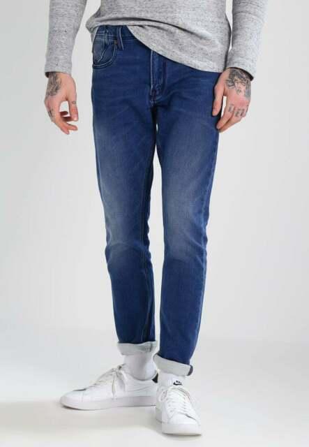 Stock pz. jeans uomo/donna BRAND FIRMATI MISTI -