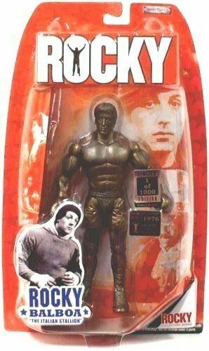 Rocky Balboa - jakks pacific 1 of