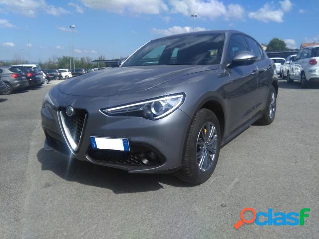 ALFA ROMEO Stelvio diesel in vendita a Arezzo (Arezzo)