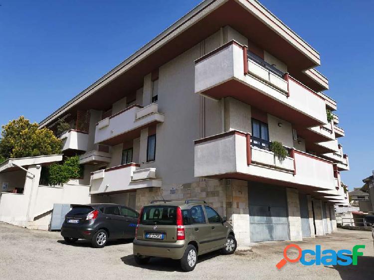 Appartamento in vendita a Pescara zona S.Silvestro