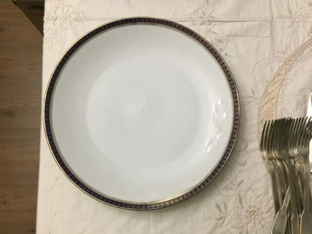 Piatti in ceramica Bavaria